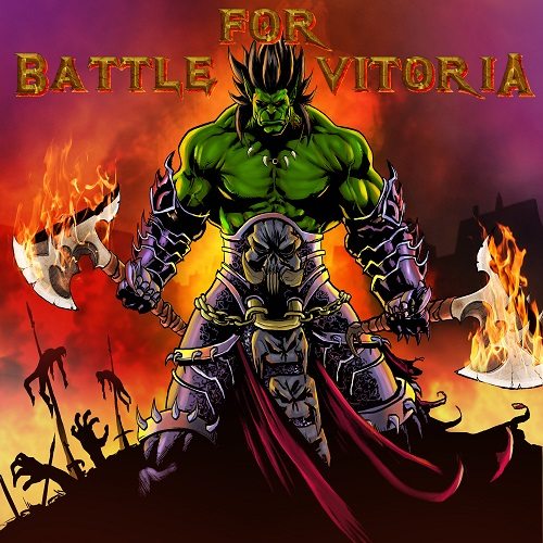 Battle For Vitoria Announcement